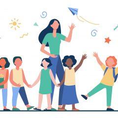 Razpis za vpis otrok v 1. razred